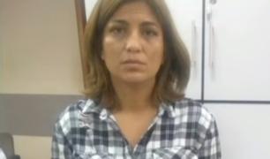 Detienen a mujer con 52 mil dólares falsos en aeropuerto Jorge Chávez