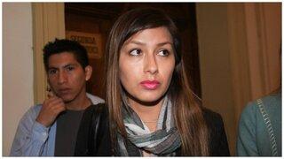 Fiscalía apeló fallo que absolvió a agresor de Arlette Contreras