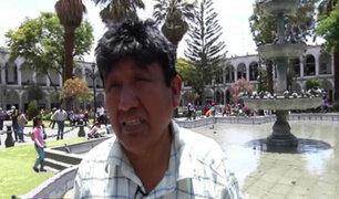 Volverte a Ver trae dos conmovedoras historias desde la ciudad blanca de Arequipa