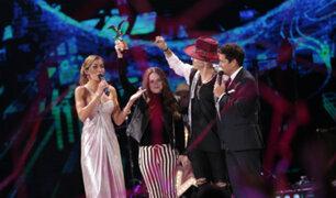 Viña del Mar – Chile : Jesse & Joy ganan Gaviota de Plata y de Oro