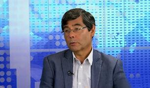 Jaime Delgado habla sobre las nuevas regulaciones para ingresar alimentos en cines