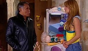 Tierra de Pasiones: ¡Don 'Chema' reaccionará de la peor manera al saber el secreto de Belinda!