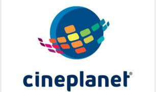Cineplanet descarta posible aumento de precios en sus entradas