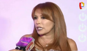 Magaly Medina cuenta detalles de su nuevo programa en Latina
