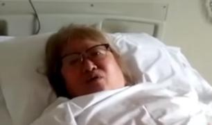 San Isidro: mujer se fractura pierna luego que ascensor sufriera fallas técnicas