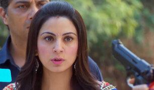 Tumhari Pakhi: ¡ella estará dispuesta a dar su vida por Veer!