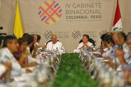 PPK insta a trabajar juntos para consolidar la paz y democracia en la región