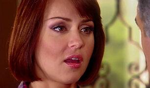 Tierra de Pasiones: ¡Valeria le confesará a Francisco el mayor de sus secretos!