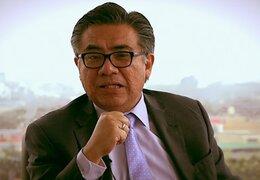 "César Nakazaki sobre incautación de inmuebles a Humala-Heredia : ""Es una venganza"""