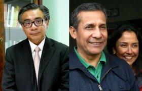 Abogado de Humala: Solo aceptaremos acusación con pruebas legales