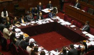 Congresistas piden que proyecto de ley formativo laboral sea archivado