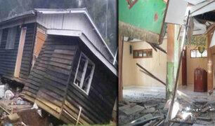 Papúa Nueva Guinea: sismo deja 31 muertos y 300 heridos