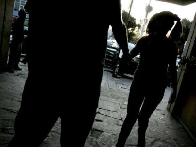 ¿Qué puede llevar a un adulto a abusar sexualmente de un niño?