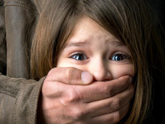 Av. La Marina: madre denuncia intento de secuestro de su hijo