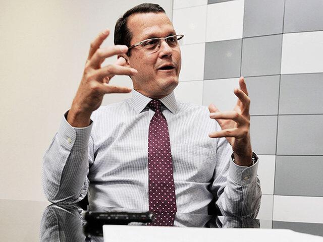 Jorge Barata confirmó aportes a campaña del Apra y de Susana Villarán
