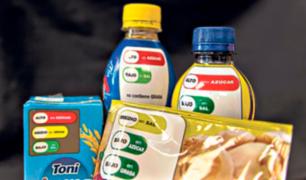 El Agustino: capturan banda que elaboraba y comercializaba productos tóxicos para la salud