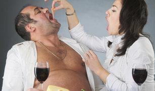 Por muchas razones de peso, las mujeres los prefieren gorditos