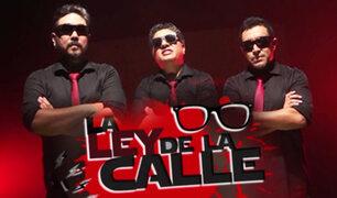 """Desde este lunes llega """"La Ley de la Calle"""" a Panamericana Televisión"""