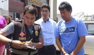 Ica: dejan libre a ciudadano chino que atropelló y mató a una mujer de 71 años