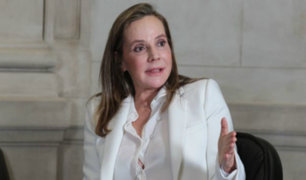 Piden renuncia de embajadora Susana de la Puente