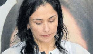 Por inicio de año escolar: Nadine Heredia lamenta no estar con sus hijos