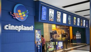 Cineplanet: alerta por fallo de seguridad que habría expuesto datos de usuarios