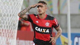 Paolo Guerrero: Flamengo prepararía esta propuesta para retenerlo