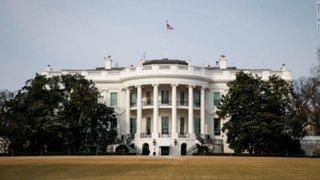 EEUU: sujeto se dispara en inmediaciones de la Casa Blanca