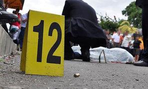 Adolescente de 15 años es asesinado de varios disparos en Villa El Salvador