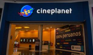 Cineplanet se pronuncia y pide aclarar que tipo de comidas ingresarán a los cines