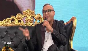 Carlos Cacho y Nacho del Aguila comparten sus tips de belleza en Porque Hoy es Sábado