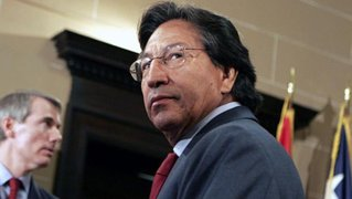Corte Suprema evaluará este lunes pedido de extradición de Alejandro Toledo