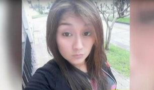 Trujillo: dictan 9 meses de prisión preventiva para acusado de feminicidio