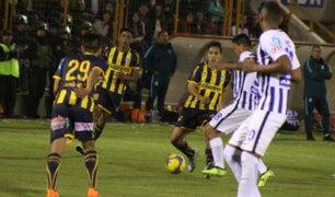 Torneo de Verano: Alianza Lima empató 1-1 ante Sport Rosario