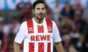 Claudio Pizarro: así disfruta sus vacaciones en Munich