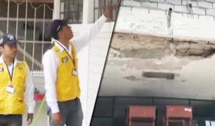 Cercado de Lima: detectan deficiencias en 21 colegios a una semana del inicio de clases