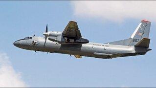 Aviones militares estadounidenses aterrizaron en Colombia