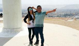 'Clavito y su chela': Robert Muñoz se casará con Andrea Fonseca