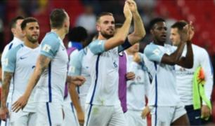 Reino Unido amenaza con retirarse del Mundial Rusia 2018