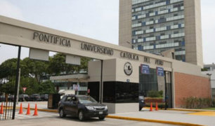 PUCP: alumnos piden devolución de dinero con los mismos intereses que la institución aplica en sus cobros