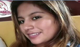 Familiares de folclórica desaparecida denuncian que fue raptada por exconviviente