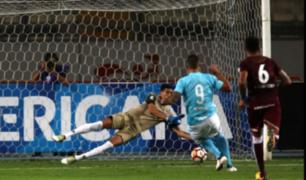 Sporting Cristal vs. Lanús: Celestes se juegan la vida por la Copa Sudamericana