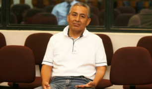 Poder Judicial absuelve a 'Artemio' por atentados en el Alto Huallaga