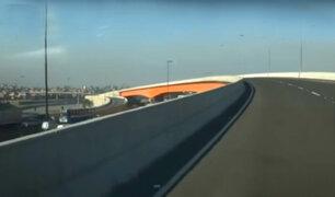 Línea Amarilla: proyecto vial será inaugurado en abril del 2018