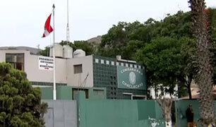 Inspectoría inició investigación a policías grabados en comisaría de Chaclacayo