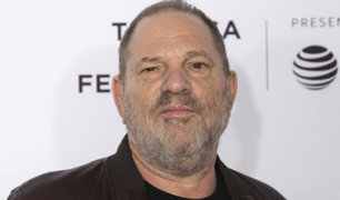 EEUU: policía de Nueva York estaría preparando el arresto de Harvey Weinstein