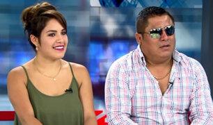 Clavito y su Chela: Robert Muñoz reveló que su novia está embarazada