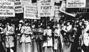 Día de la Mujer: ¿Por qué muchas han pedido no ser 'felicitadas' hoy?