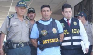 Callao: venezolano asesinó a su esposa y luego se entregó a Policía