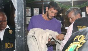 ¿Por qué Edu Saettone fue detenido y trasladado a requisitorias?